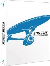 star trek stardate collection - 1-10 - Blu-Ray