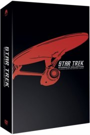 star trek stardate collection - 1-10 - DVD