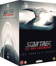 star trek: the next generation box - the complete series - DVD