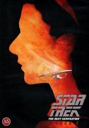 star trek: the next generation - sæson 6 - DVD