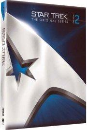 star trek - the original series - sæson 2 - DVD