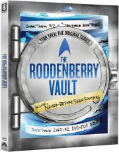 star trek the original series - the roddenberry vault - Blu-Ray