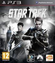 star trek - PS3