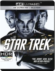 star trek - 4k Ultra HD Blu-Ray