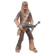 star wars figur - 40th anniversary chewbacca - Actionfigurer