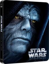 star wars 5 / v - return of the jedi - limited steelbook edition - Blu-Ray