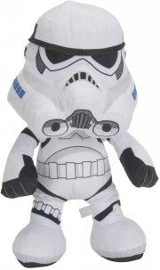 star wars bamse - stormtrooper - 45 cm - Bamser