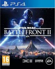 star wars: battlefront ii (2) - PS4