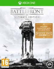 star wars: battlefront - ultimate edition - xbox one