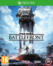 star wars: battlefront /xbox one - xbox one