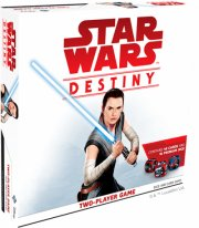 star wars destiny - two-player game - engelsk - Brætspil
