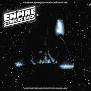 john williams - star wars - episode v: the empire strikes back - Vinyl / LP