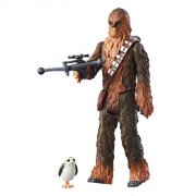 star wars force link figur - chewbacca - Figurer