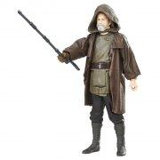 star wars force link figur - luke skywalker - Figurer