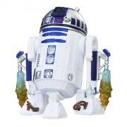 star wars force link figur - r2-d2 - Figurer