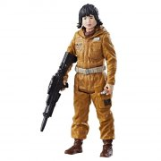 star wars force link figur - resistance tech rose - Figurer