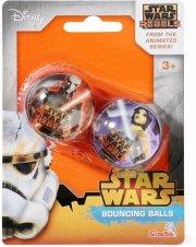 star wars hoppebolde - 2 stk - Udendørs Leg