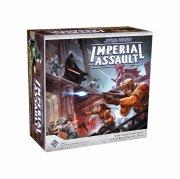 star wars imperial assault - brætspil - Brætspil