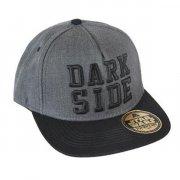 star wars kasket - dark side - 59 cm. - Diverse