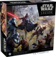 star wars: legion - core set - brætspil - Brætspil