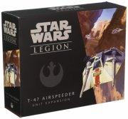 star wars: legion - t-47 airspeeder unit - brætspil - Brætspil