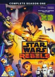 star wars rebels - sæson 1 - DVD