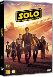 solo - a star wars story - DVD