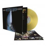 - star wars soundtrack - return of the jedi - soundtrack - Vinyl / LP