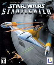 star wars: starfighter - PC