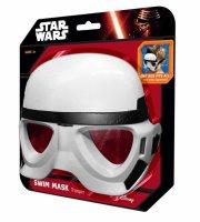star wars stormtrooper svømmebriller / svømmemaske - Bade Og Strandlegetøj