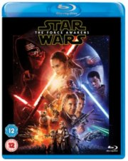 star wars - the force awakens limited edition - Blu-Ray