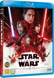 star wars: episode viii - the last jedi - Blu-Ray