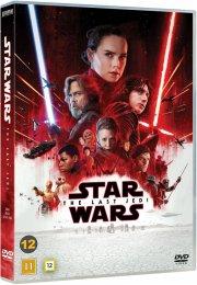 star wars: episode viii - the last jedi - DVD