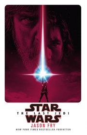 star wars - the last jedi - roman - bog