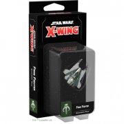star wars: x-wing - 2nd edition - fang fighter - brætspil - Brætspil