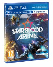 starblood arena (vr) - PS4