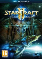 starcraft 2: wings of liberty - til pc og mac  - PC