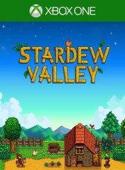 stardew valley - xbox one