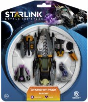 starlink: battle for atlas - starship pack nadir - Konsoller Og Tilbehør