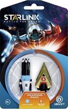 starlink: battle for atlas - weapons pack hail storm + meteor - Konsoller Og Tilbehør