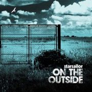 starsailor - on the outside - cd