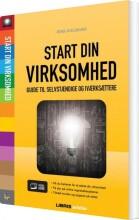 start din virksomhed - bog