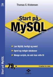start på mysql - bog