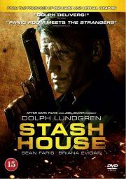 stash house - DVD