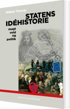 statens idéhistorie - bog