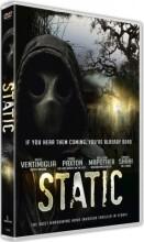 static - DVD