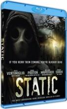 static - Blu-Ray