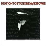 david bowie - station to station - Vinyl / LP