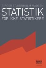 statistik for ikke-statistikere - bog