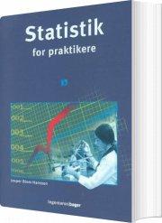 statistik for praktikere - bog
